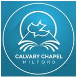 Calvary Chapel Milford Site Logo
