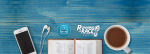 Audio Calvary Chapel Milford and Running the Race Radio